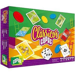 Jogo Clássicos 90942 Copag