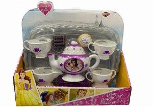 Kit Chá Princesa Bella 36519 Toyng