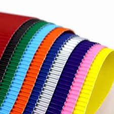 Papel Microondulado Folha 50cm x 80cm VMP