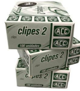Clipes 2  28 mm ACC