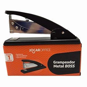 Grampeador Metal Boss 20 cm  Leo &Leo
