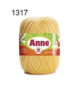 Linha Anne 500m Cor 1317 Solar- Círculo