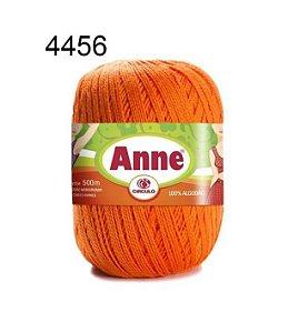 Linha Anne 500m Cor 4456 Laranja - Círculo