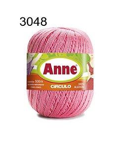 Linha Anne 500m Cor 3048 Flamingo - Círculo