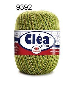 Linha Cléa 1000 151g Cor 9392 Folha - Círculo