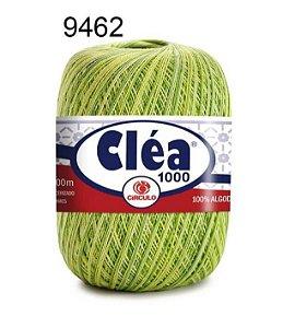 Linha Cléa 1000 151g Cor 9462 Oliva - Círculo
