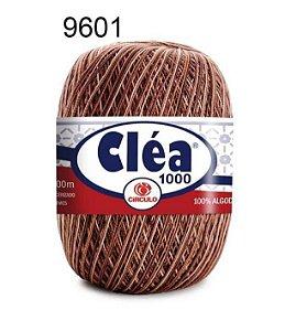Linha Cléa 1000 151g Cor 9601 Capuccino - Círculo