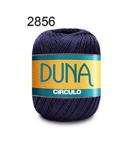 Linha Duna 100g Cor 2856 Anil Profundo - Círculo