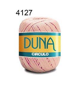 Linha Duna 100g Cor 4127 Alperce - Círculo