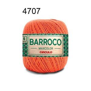 Barbante Barroco 4 Cor 4707 Telha (590 Tex) 200gr - Círculo