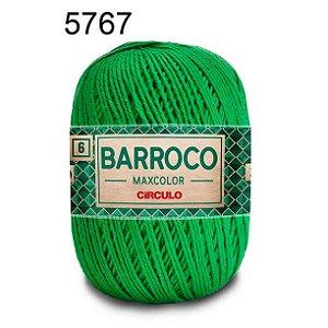 Barbante Barroco 6 Cor 5767 Bandeira (885 Tex) 200gr - Círculo