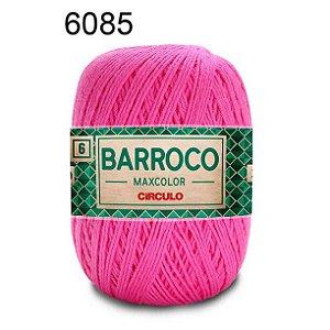 Barbante Barroco Maxcolor 6 Cor 6085 Balé  (885 Tex) 200gr - Círculo
