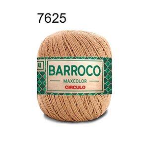 Barbante Barroco 4 Cor 7625 Castanha (590 Tex) 200gr - Círculo