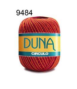 Linha Duna 100g Cor 9484 Verão - Círculo