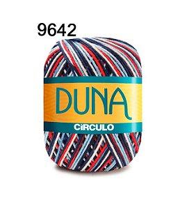 Linha Duna 100g Cor 9642 Intuição - Círculo