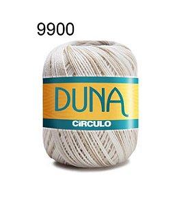 Linha Duna 100g Cor 9900 Areia - Círculo