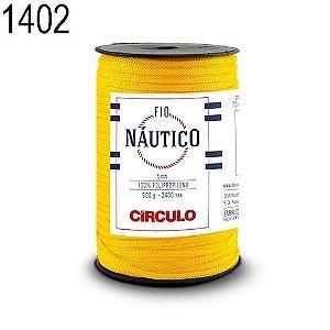 Fio Náutico 500gr Cor 1402 Gema - Círculo