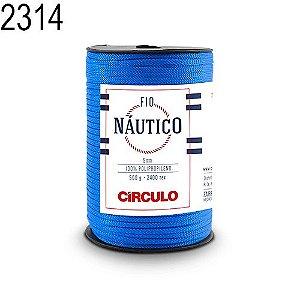 Fio Náutico 500gr Cor 2314 Royal - Círculo