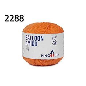 Linha Ballon Amigo Cor 2288 Delicious 50 Gramas 150 Metros