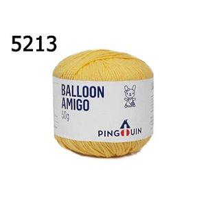 Linha Ballon Amigo Cor 5213 Gameleira 50 Gramas 150 Metros