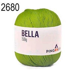 Linha Bella Cor 2680 Harmonia  150 Gramas 405 Metros