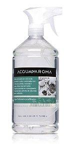 Água Perfumada Acqua Aroma Dia a Dia 1,1L Chá Verde