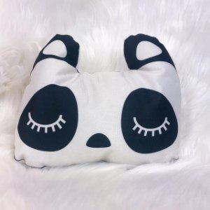 Almofada Formato Panda