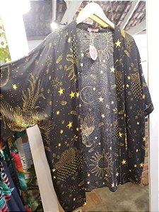 Kimono místico