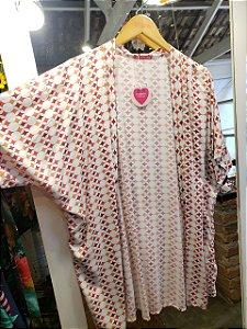Kimono triangulo Davi