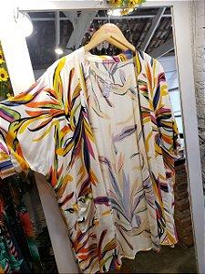Kimono alegria