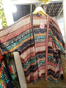 Kimono patchwork