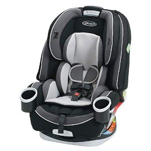 Graco 4ever all in one Tambi