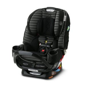 Graco Premier 4ever DLX Extend2fit Monte Carlo