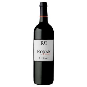 CHATEAU CLINET RONAN 750ML