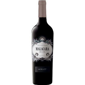 MALACARA OAK CASK MERLOT 750ML