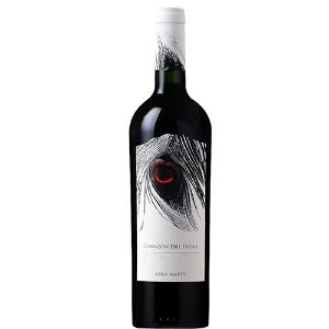 CORAZON DEL INDIO VINA MARTY 750ML