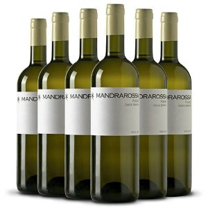 Leve 6 Pague 5 - Kit c/ 6 garrafas Mandrarossa Fiano 750ml