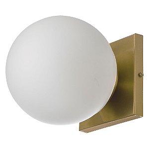 Arandela Ball Bronze