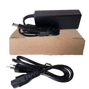 Fonte Carregador Notebook Dell 19.5v 3.34A - 7.4x5.0mm Dell Vostro / Dell Latitude / Dell Inspiron / Dell XPS /Dell Prec