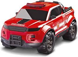 PICK-UP FORCE FIRE CX 45CM 0992