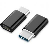 ADAPTADOR MICRO USB (V8) PARA USB TYPE-C
