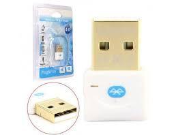 ADAPTADOR USB BLUETOOTH 4.0 DONGLE PLUG&PLAY