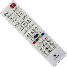 CONTROLE RECPTOR AZAMERICA VC-8164