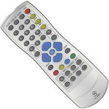 CONTROLE RECEPTOR CLARO TV VC-8041