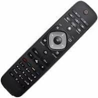 CONTROLE REMOTO TV REF:VC-A8038 (LED/LCD PHILIPS)