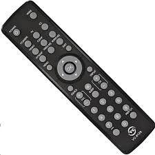 CONTROLE TV AOC VC-8129