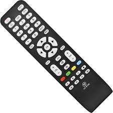 CONTROLE REMOTO TV REF:VC-A8195 (LCD AOC)