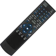 CONTROLE TV CCE VC-8147