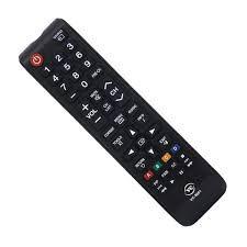 CONTROLE REMOTO TV REF:VC-A8081 (LCD SAMSUNG)
