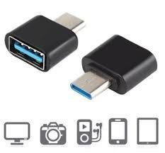 ADAPTADOR OTG USB TYPE-C